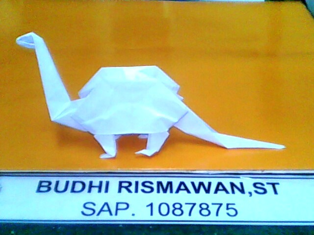 he she babies 2. Dont is 3d origami folding origami cara animals